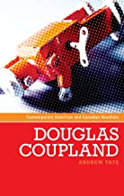 Douglas Coupland (Contemporary American and Canadian Writers)