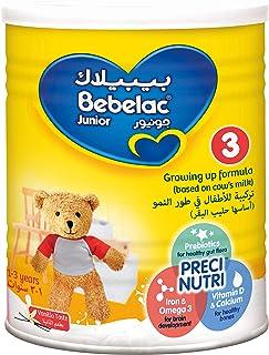 Bebelac 3 formula, 400g