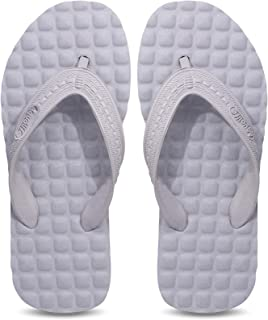 Aqualite Grey Slippers