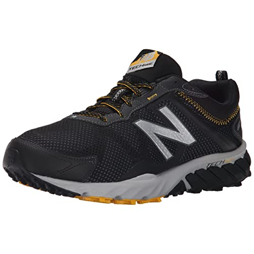 76ab30b0c7cbe7 New Balance Men s MT610V5 Trail Sneaker