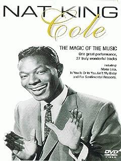 Nat King Cole - Legends in Concert