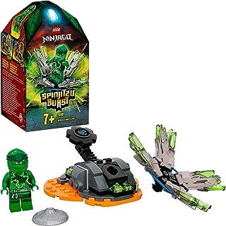 LEGO NINJAGO Spinjitzu Burst - Lloyd 70687 building set, easy build battle playset, Toy for Boys and Girls 7+ years old (4...