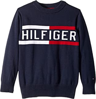 Tommy Hilfiger SWEATER ボーイズ