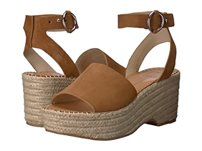 Dolce Vita Lesly (Saddle Suede) Women