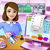 Subway Train Cash Register ATM Cashier Games