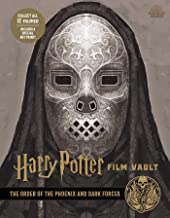 Harry Potter: Film Vault: Volume 8: The Order of the Phoenix and Dark Forces (Harry Potter Film Vault)