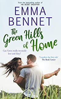 The Green Hills of Home (English Edition)