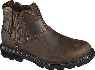 f12d99e25c9ba Amazon.com: Skechers - Boots / Shoes: Clothing, Shoes & Jewelry