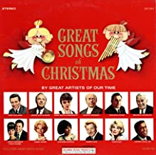 Best goodyear christmas albums Reviews