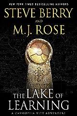 The Lake of Learning: A Cassiopeia Vitt Novella (Cassiopeia Vitt Adventure Series Book 2) Kindle Edition