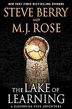 The Lake of Learning: A Cassiopeia Vitt Novella