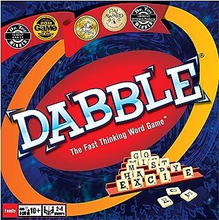 INI Dabble Game