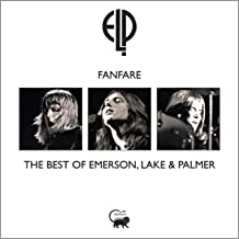 emerson lake and palmer fanfare