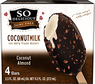 Best dairy free soy free ice cream Reviews