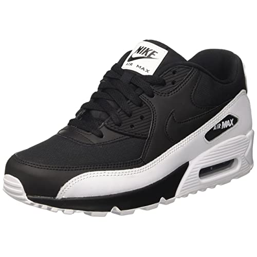 finest selection 8e956 8449f Nike Air Max 90 Essential, Baskets Mode Homme