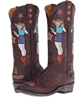 Old Gringo - Cowgirl Guns