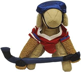 Best dog hockey player costume Reviews