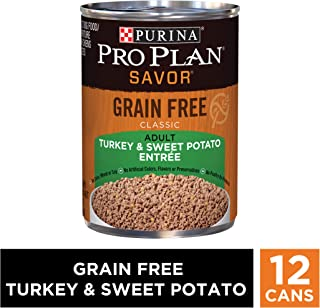 Best purina pro plan grain free dog food Reviews