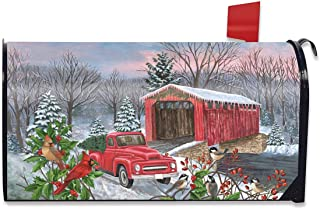 Best oversized magnetic mailbox covers Reviews