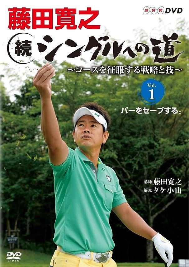 名誉ある密接に経度藤田寛之 続シングルへの道 ~コースを征服する戦略と技~ DVDセット