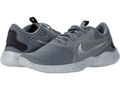 Nike Flex Experience RN 9 Premium (Smoke Grey/Chrome/Black) Men