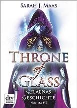 Throne of Glass – Celaenas Geschichte Novellas 1-5: Roman (German Edition)
