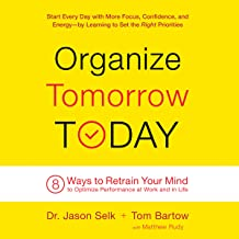 plan tomorrow today book