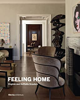Feeling Home: Virginie and Nathalie Droulers