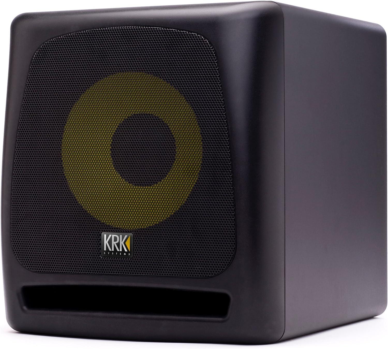 KRK 10s2 Powered Studio Soldering Ultra-Cheap Deals Subwoofer