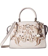 GUESS Alessia Satchel