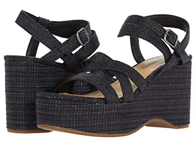 Lucky Brand Carlisha (Black) Women
