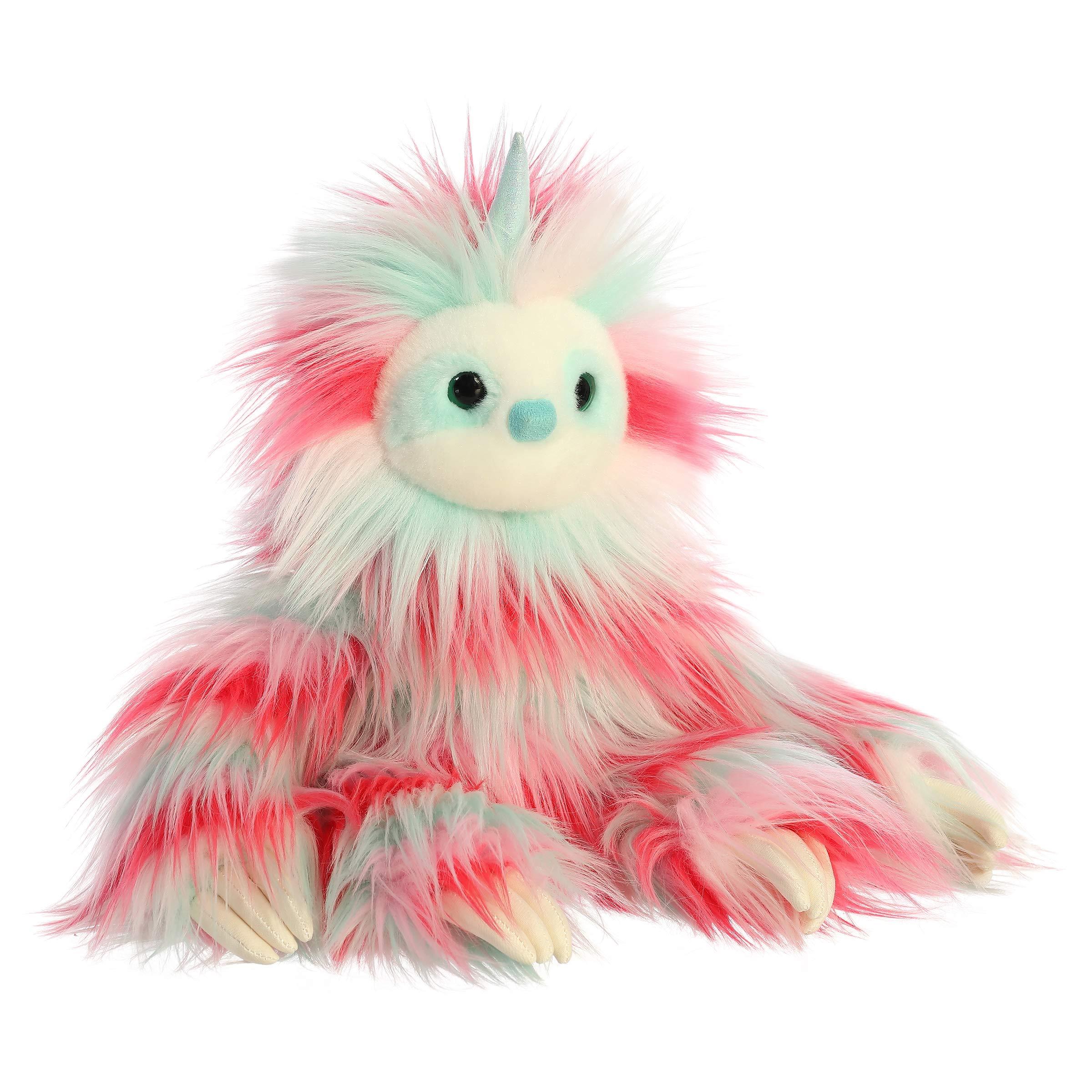 "Aurora - Luxe Boutique - 14"" Skyler Sloth"