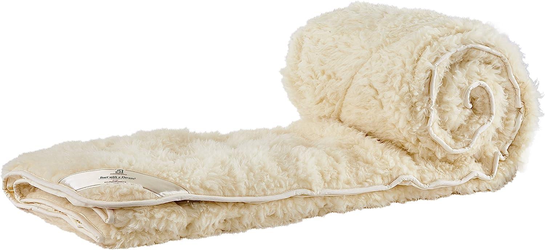 Sleep Beyond myDual Pad Washable Ranking TOP14 Wool and Baltimore Mall Reversible Mattress