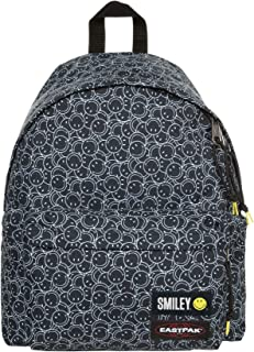 Padded Pak'r® Smiley Mini