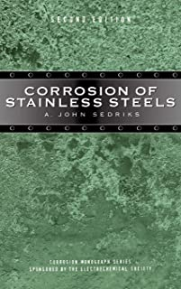 Corrosion of Stainless Steels