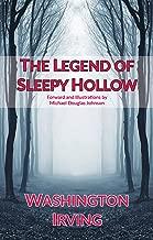 The Legend of Sleepy Hollow (Illustrated): Classic Unabridged Edition (English Edition)