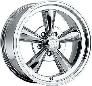 Vision Legend 5 141 Series Chrome Wheel (17x8