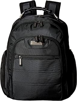 Kenneth Cole Reaction - Ez - Scan Computer Backpack