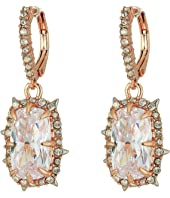 Alexis Bittar - Crystal Drop Earrings