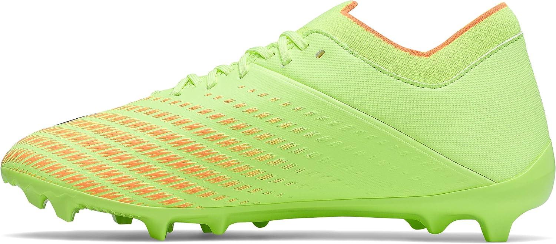 New 市販 Balance Men's Furon Dispatch Fg 誕生日/お祝い Soccer V7 Shoe