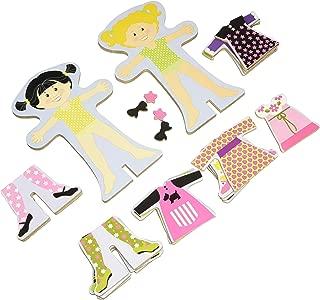 Comprar Muñeca Recortable Para Vestir Online