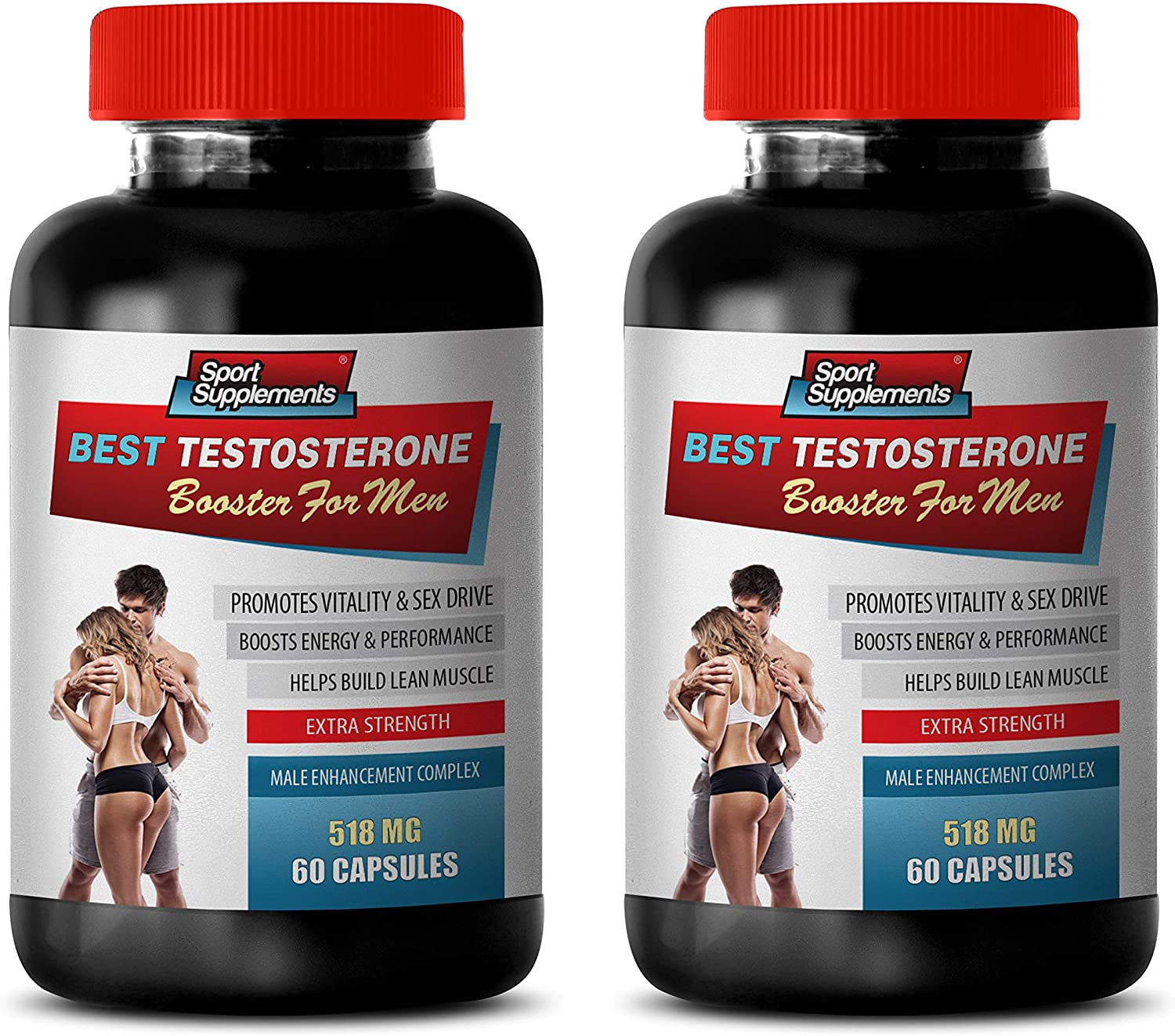 To with vitamins boost testosterone how 7 Smart
