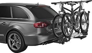 Thule Pro Bike Rack Silver