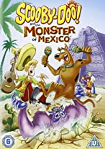 Scooby Doo & the Monster of Me