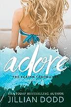 Adore Me: A Prep School Romance (The Keatyn Chronicles Book 5)