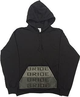 bride racing hoodie