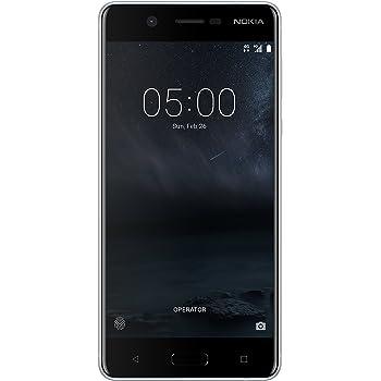 Nokia 5 TA-1053 DS ES PT - Smartphone de 5.2