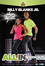 Dance It Out: All in Workout