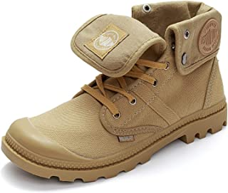 pan-fashion men shoes hight top boots shoes Breathable Desert Outdoor A119