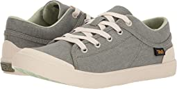 Teva - Freewheel Washed Canvas